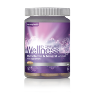 витамины и минералы Орифлейм