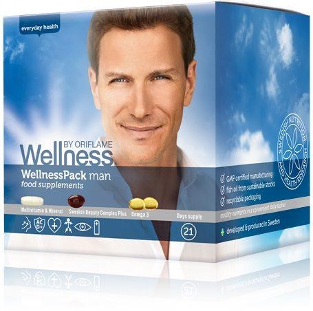 мужские витамины орифлейм